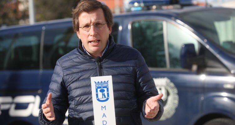 Madrid garantizará el cumplimiento de las restricciones con más de 200 agentes 2