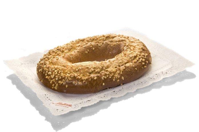 Las mejores pastelerías de Madrid para disfrutar del Roscón de Reyes 3