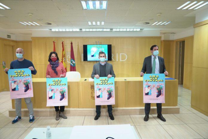 'Ama sin control', nueva campaña frente a la violencia de género entre jóvenes 2