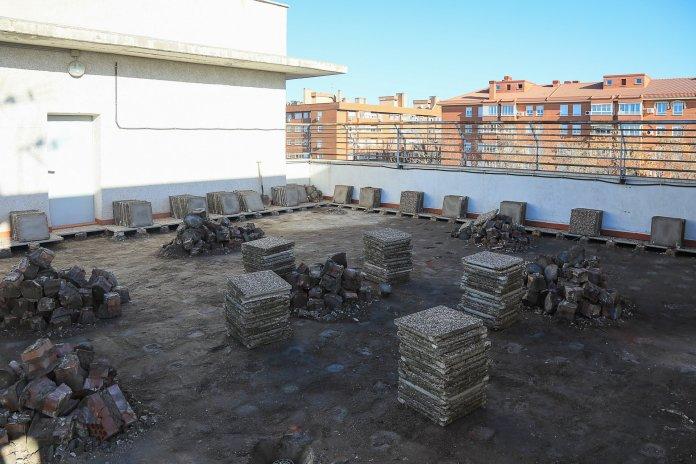 Comienzan las obras de ampliación del Centro Cívico de Getafe Norte 1
