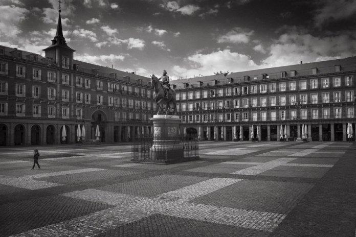 COVID-19: un año de pandemia en Madrid 1