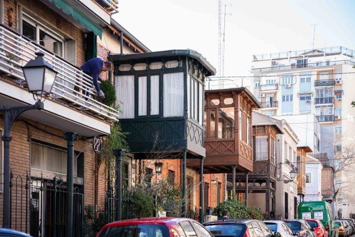 Los últimos vestigios del Madrid Moderno: las mejores fotos de un sueño arquitectónico 23