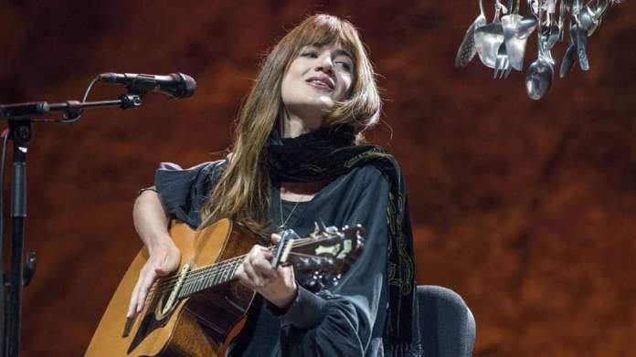 La cantante María Rodés dará un concierto en el Auditorio Nacional 2