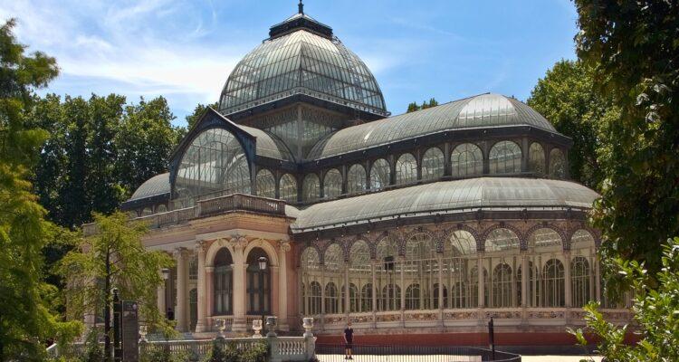 'Pasea Madrid' ofrece visitas guiadas gratuitas con 13 temáticas diferentes 4