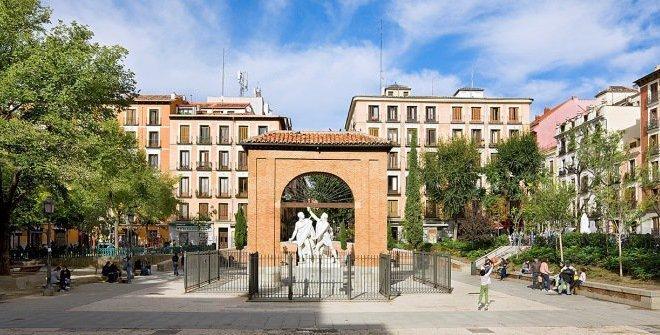 Visitas Originales de Madrid: una oportunidad inédita para redescubrir la ciudad 7