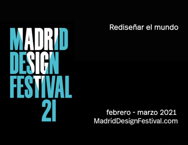 IV edición del Madrid Design Festival 1