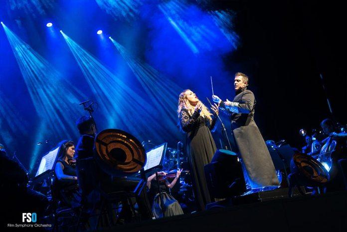 Un San Valentín de cine con la Film Symphony Orchestra y su espectáculo 'HOLLYLOVE' 2