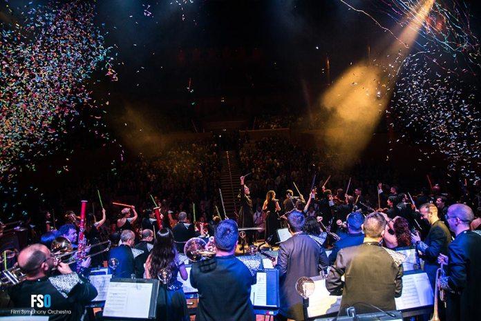 Un San Valentín de cine con la Film Symphony Orchestra y su espectáculo 'HOLLYLOVE' 3