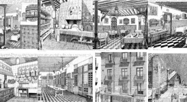 Restaurante Botín: 300 años de historia 1