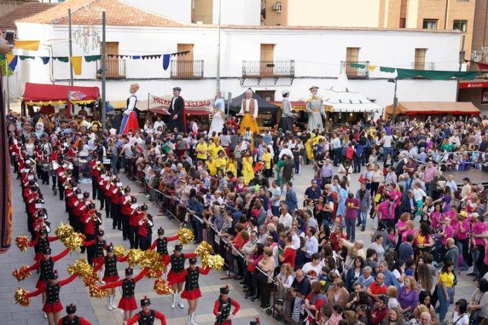 Las Fiestas del Dos de Mayo de Móstoles vuelven a cancelarse por la pandemia 1