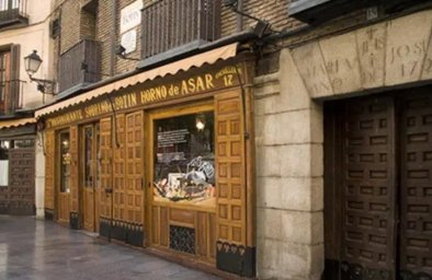 Restaurante Botín: 300 años de historia 2