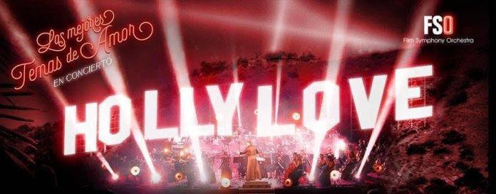 Un San Valentín de cine con la Film Symphony Orchestra y su espectáculo 'HOLLYLOVE' 1