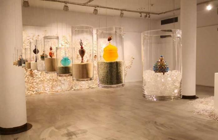 El Museo de Arte en Vidrio de Alcorcón abrirá también en fin de semana 3
