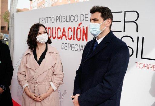 El centro de Educación Especial de Torrejón ofrecerá 100 nuevas plazas 1