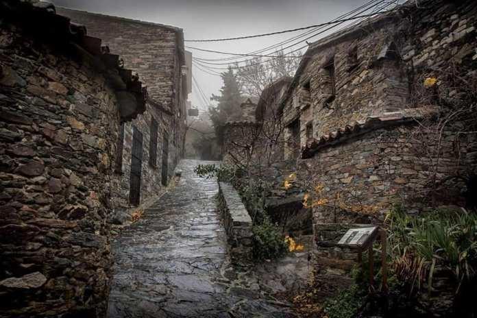 Los diez pueblos de Madrid con más encanto para una escapada 28