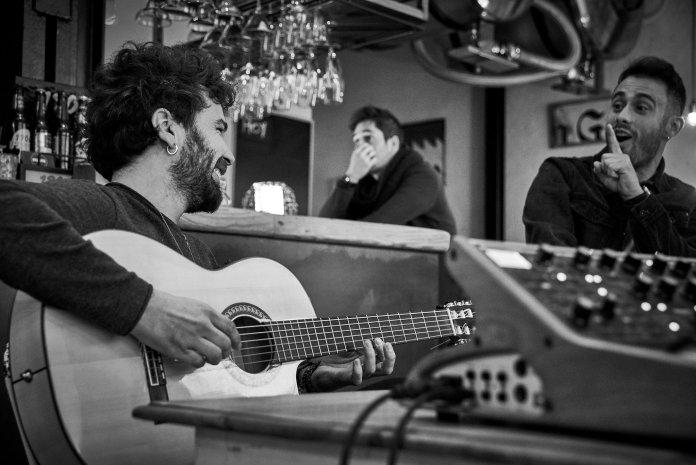"""David Otero: """"Sigo haciendo las cosas por amor a la música"""" 1"""
