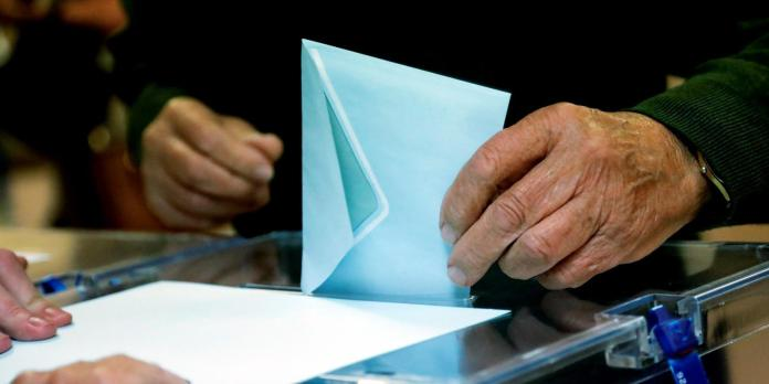 Los madrileños llamados a las urnas el 4M: censo, fechas clave y voto extranjero 1
