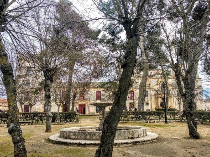 Los diez pueblos de Madrid con más encanto para una escapada 16