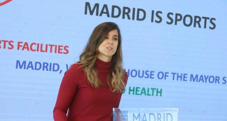 Madrid defiende su candidatura a Capital Mundial del Deporte 2022 2