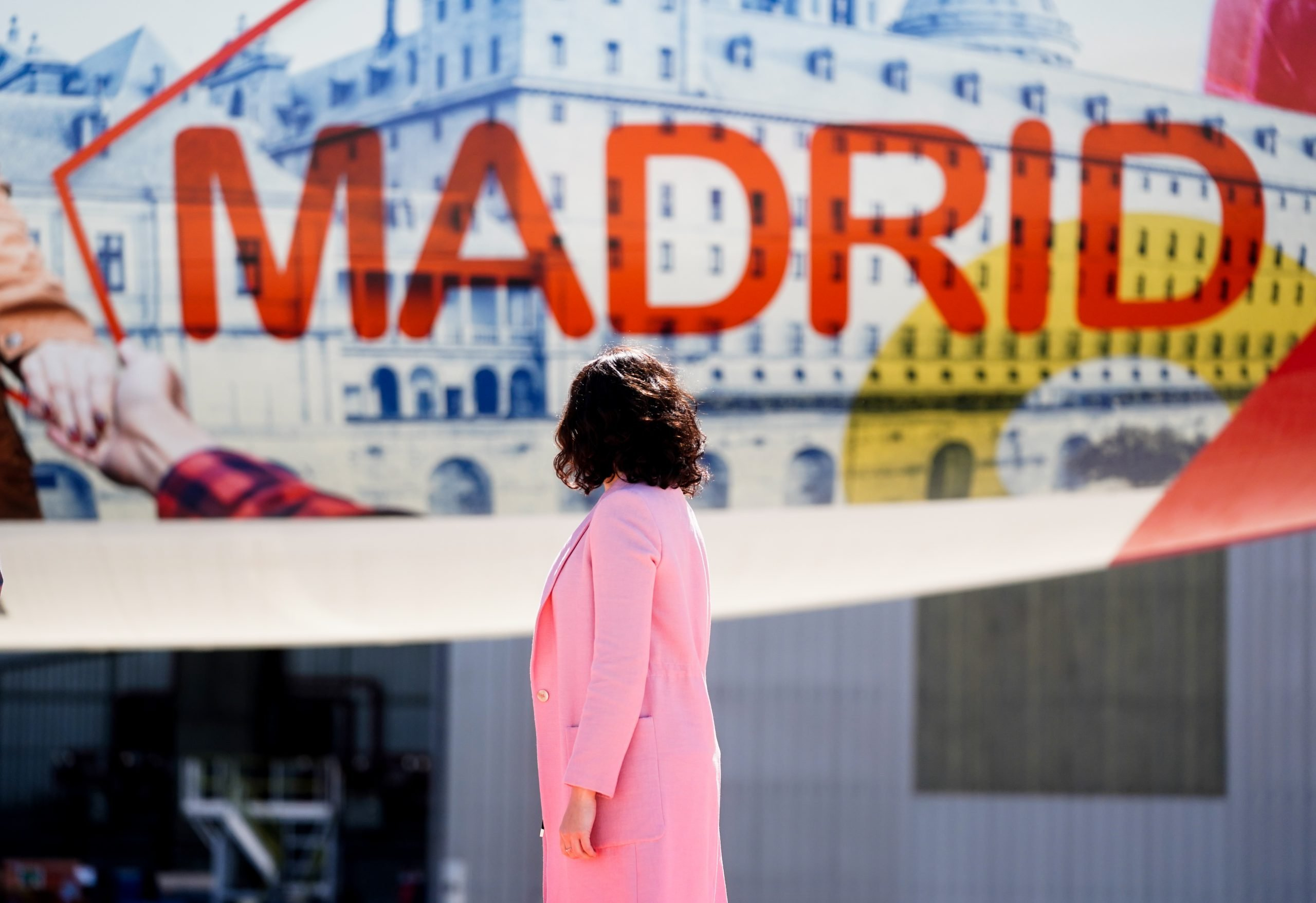 Madrid volará con Iberia para volver a despegar 13
