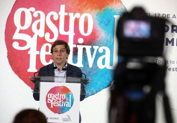 Gastrofestival 2021: una oferta culinaria y cultural que no te puedes perder 3
