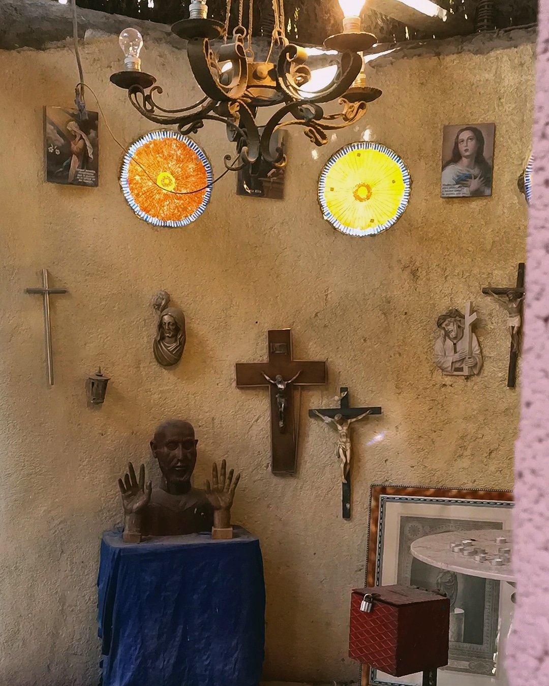 Justo Gallego, la humildad de una obra colosal 15