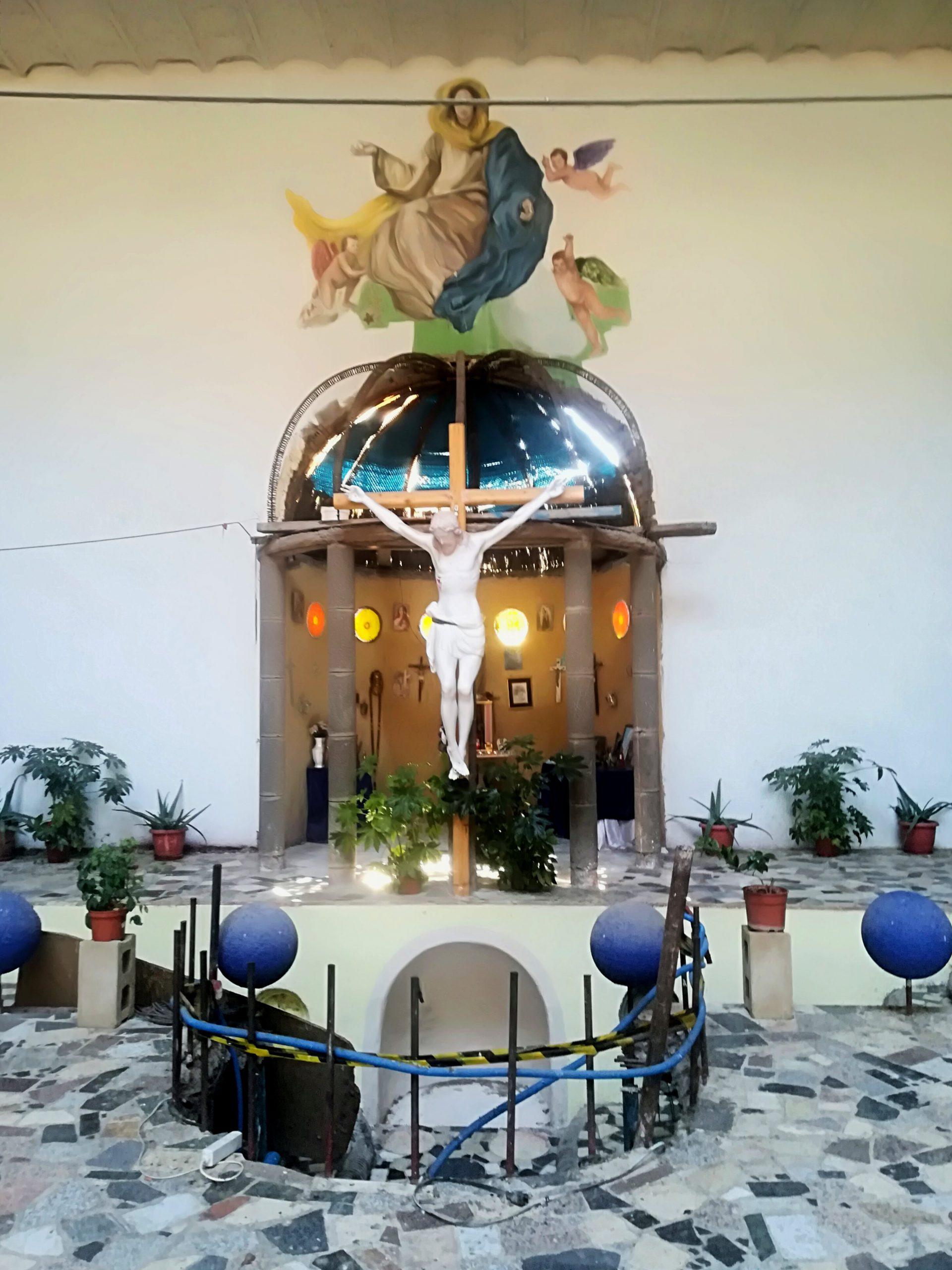 Justo Gallego, la humildad de una obra colosal 14