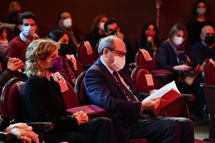 Programa de Gobierno de Gabilondo: vacunación, recuperación económica y protección social 1