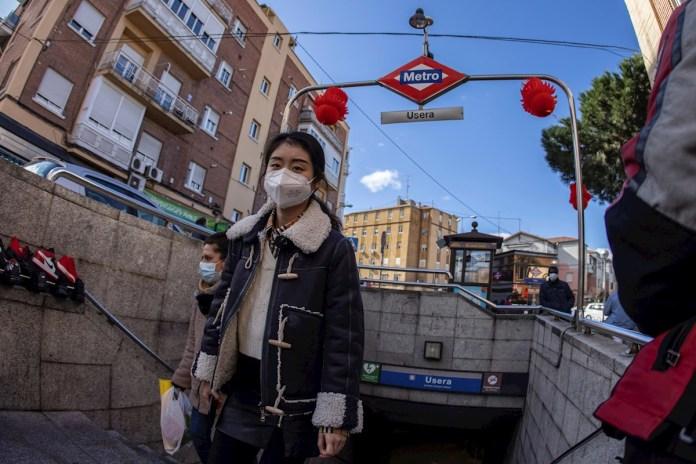 Madrid descarta nuevas restricciones y podrá poner segundas dosis de Pfizer 1