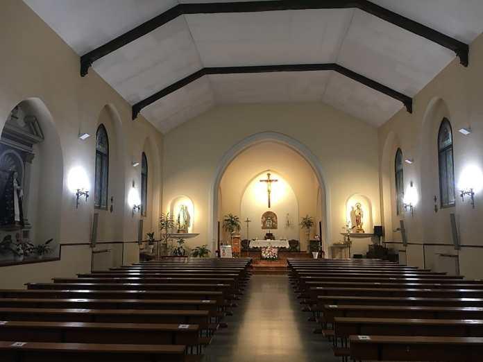 Declaran Bien de Interés Patrimonial la Iglesia parroquial de San Matías 1