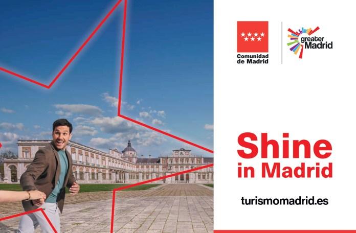 Madrid vuelve a ser referente del turismo internacional: Socio FITUR 2021 1
