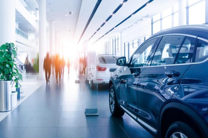 Buenas previsiones de ventas ante la llegada del Salón del Vehículo de Ocasión 1