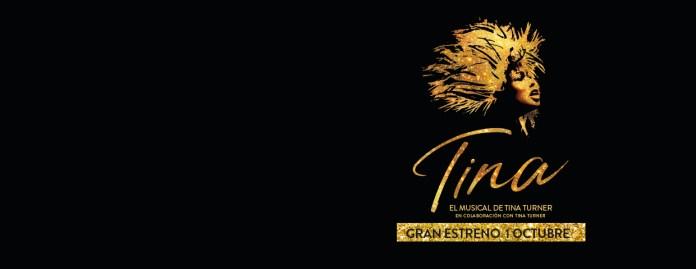 'Tina', el musical sobre Tina Turner, llega en octubre a la Gran Vía madrileña 2
