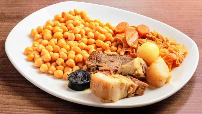 Los mejores platos para saborear San Isidro 4