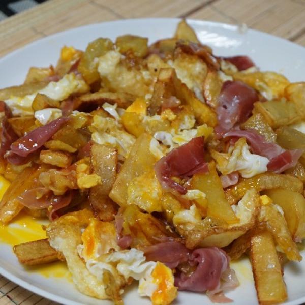 Los mejores platos para saborear San Isidro 2