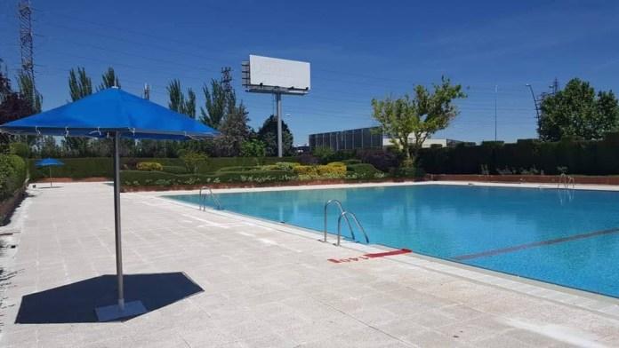 Getafe abre las piscinas municipales al aire libre el 1 de junio 1