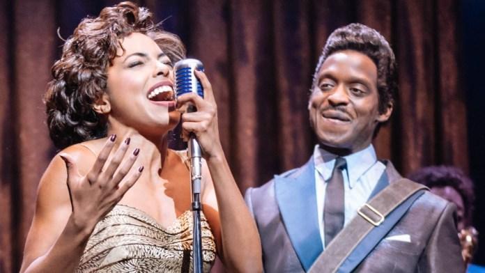 'Tina', el musical sobre Tina Turner, llega en octubre a la Gran Vía madrileña 1