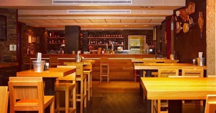Casa Hortensia sirve la segunda mejor fabada del mundo 1