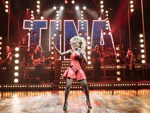 'Tina', el musical sobre Tina Turner, llega en octubre a la Gran Vía madrileña 3