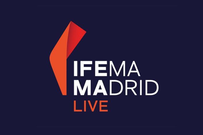 Ben Harper y Alan Parson se unen a IFEMA Madrid Live 1