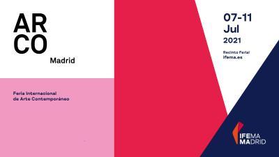 ArcoMadrid 2021 arranca el 7 de julio con 131 galerías 1