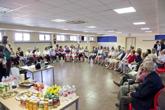 Vuelven los campamentos de ocio y terapia para mayores de Leganés 2