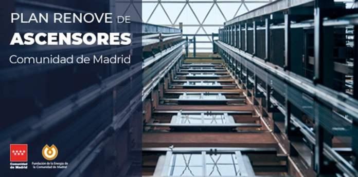 Madrid amplía los Planes Renove de ventanas y ascensores 1