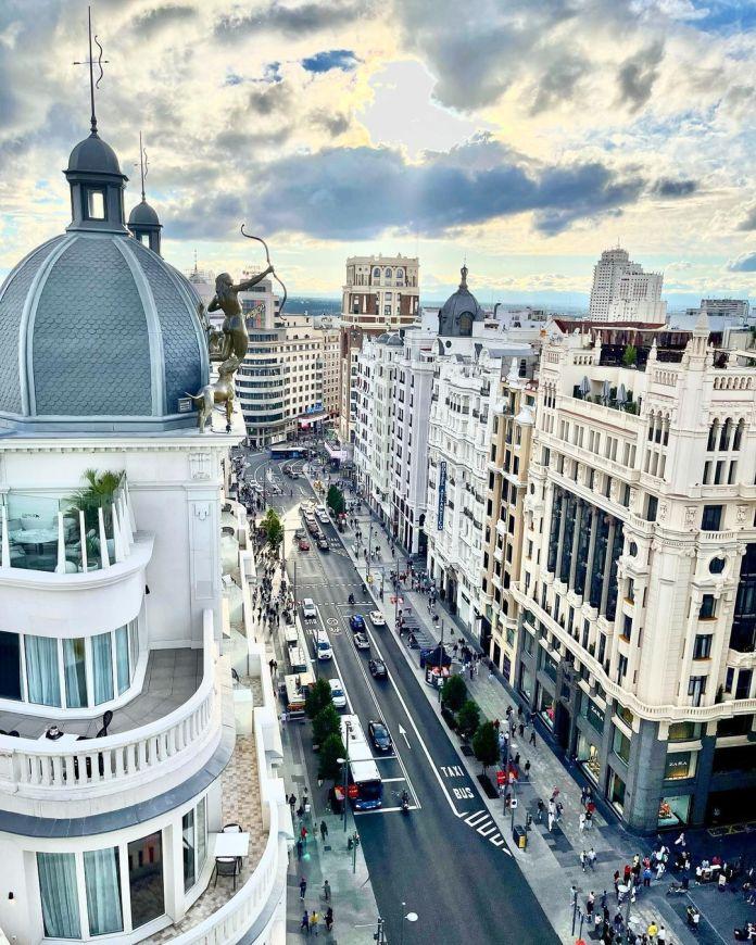 Vacaciones en Madrid: Qué ver en una semana 5