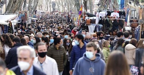 Vacaciones en Madrid: Qué ver en una semana 12
