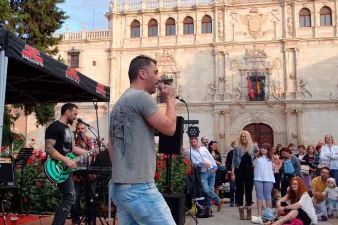 62 propuestas musicales en el festival Alcalá Suena 2021 2