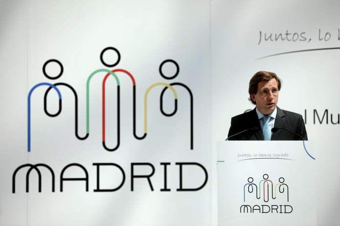 """Madrid retoma el """"sueño olímpico"""" con su elección como capital mundial del Deporte 2022 1"""
