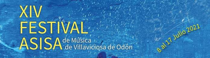 El Festival ASISA de Música Clásica vuelve a Villaviciosa de Odón 1