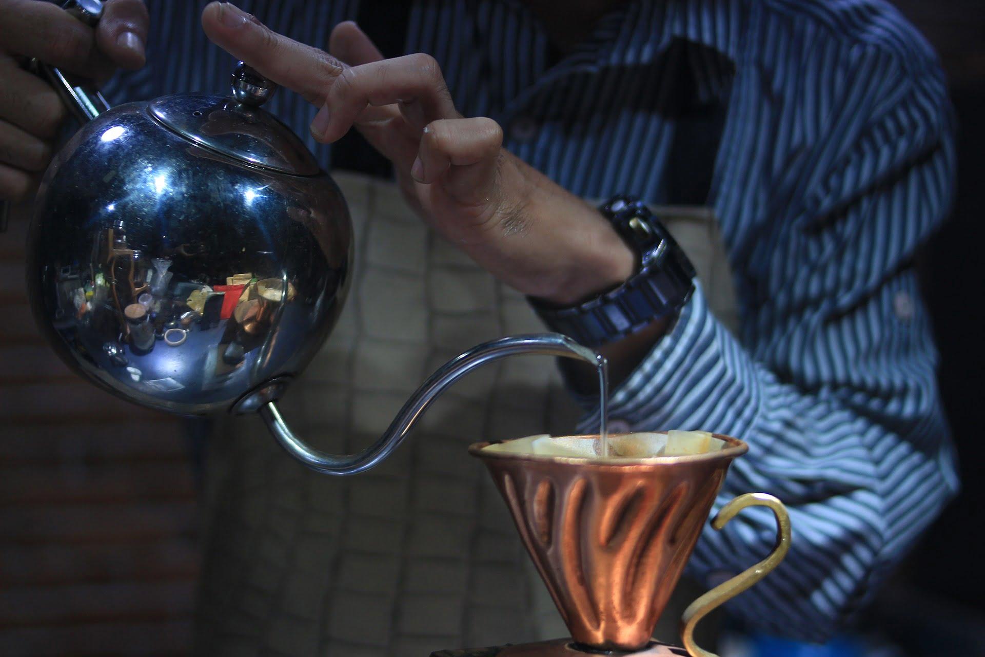 Café de especialidad tostado en Madrid: pura artesanía gourmet 8