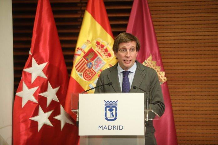 El Ayuntamiento de Madrid convocará 7.000 empleos públicos hasta 2023 1